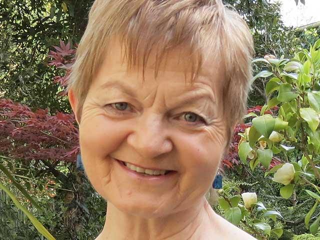 Annette Kirkley
