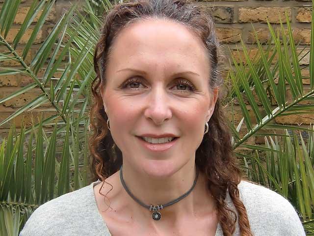 Helen Cameron-Lee