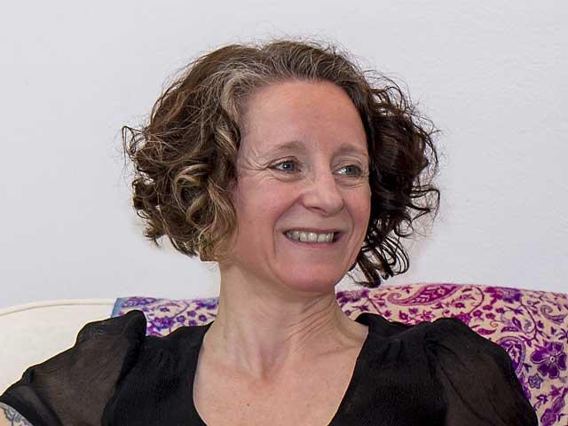 Nicolle Mitchell