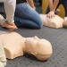 Emergency First Aid at Work (EFAW), for Therapists
