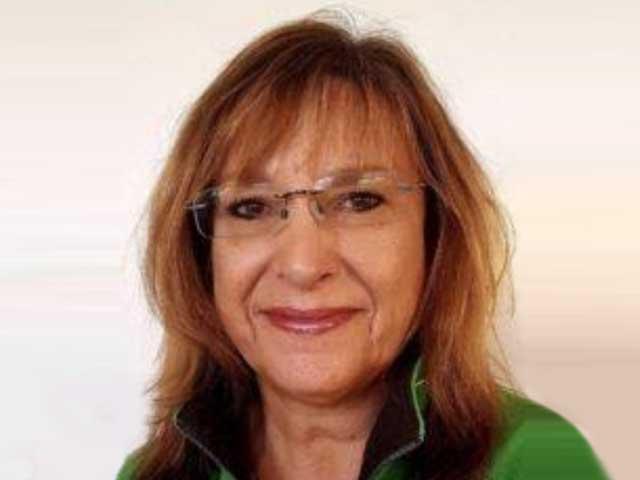 Yvette Jordan