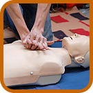 Emergency First Aid At Work (EFAW) - Level 2