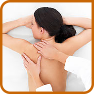 ITEC Massage Diploma (Level 3 QCF)