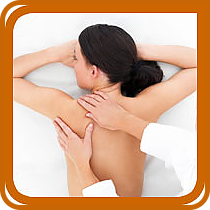 ITEC Massage Diploma - July places avaliable