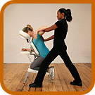 Chair Massage Plus (Incorporating Advanced Techniques)